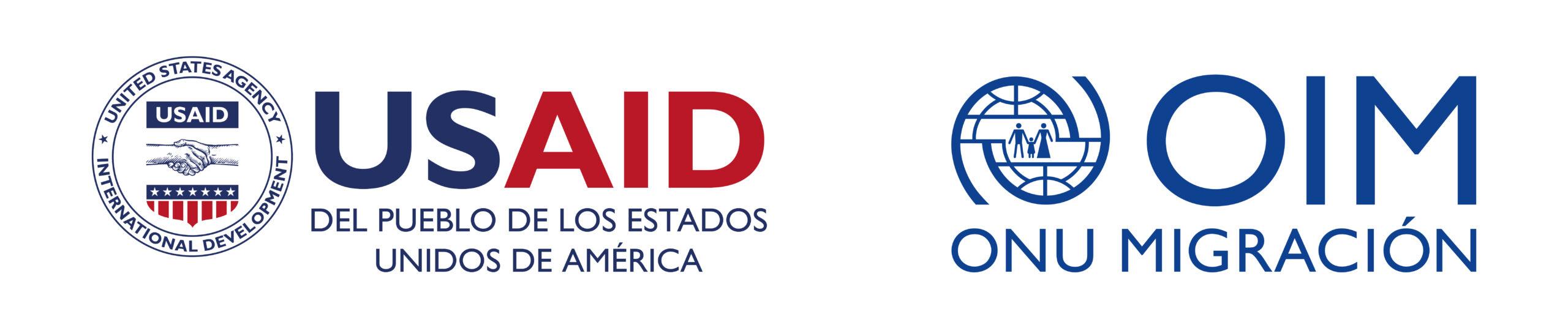 Logo USAID - OIM ESPAÑOL 2018-01