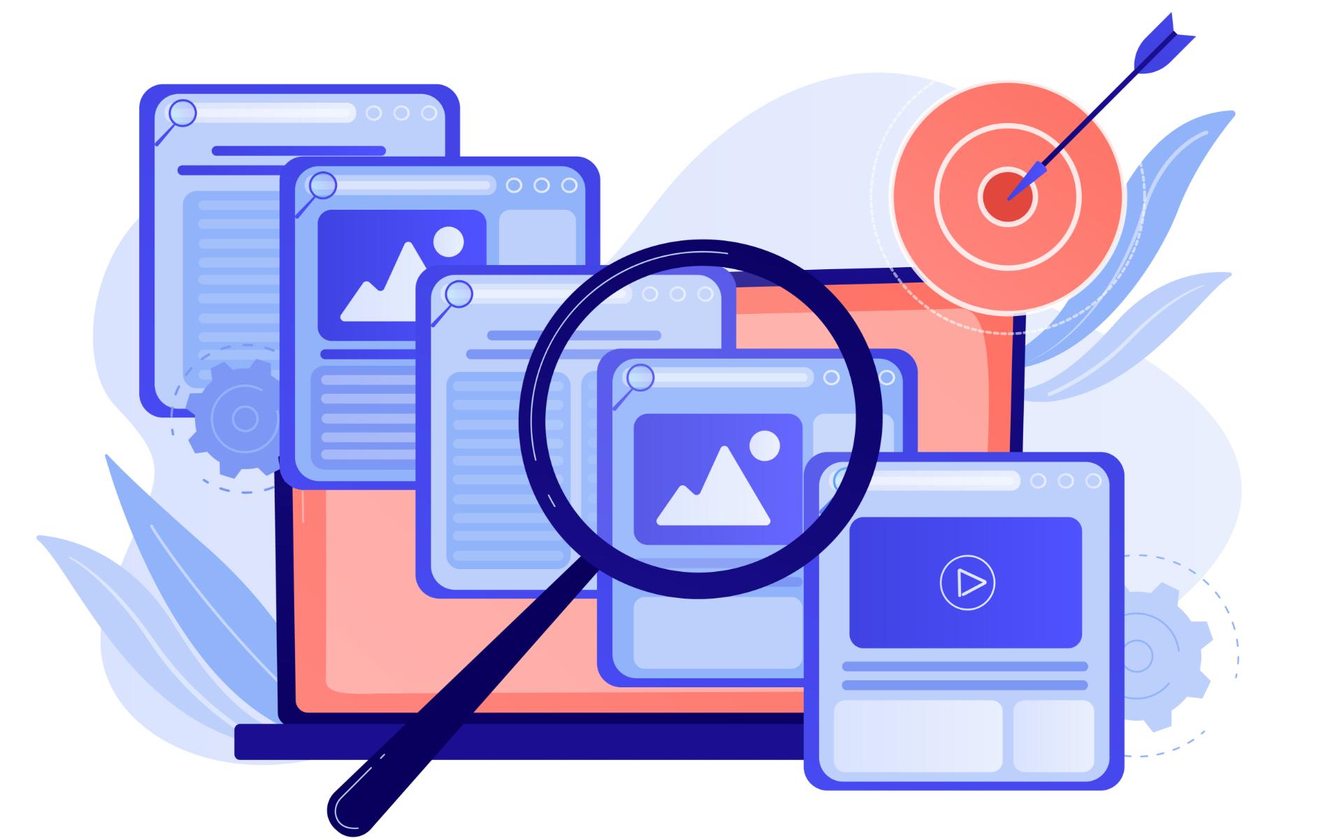 Indexación y rastreo